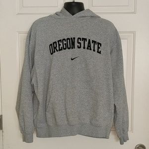 Nike Oregon State Hoodie